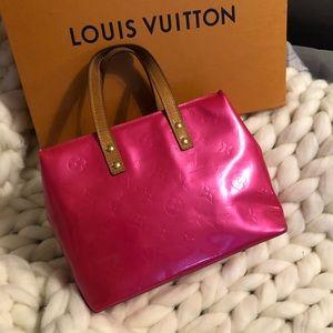 Louis Vuitton mini Vernis